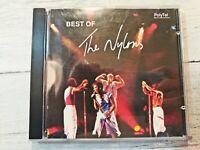 The Nylons - Best Of CD (PolyTel)