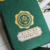 DMC ELITES: Pro Gaffs V1