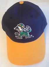 75d959e5557 Notre Dame Fighting Irish Classic Two Tone Logo Cap Hat
