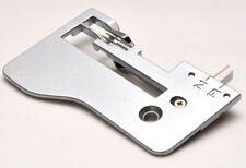 Neue Stichplatte für Gritzner Overlocknähmaschine 788, Overlock 788 original