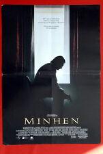 Munich Olympic 1972 Steven Spielberg 2005 Daniel Craig Rar Serbian Movie Poster
