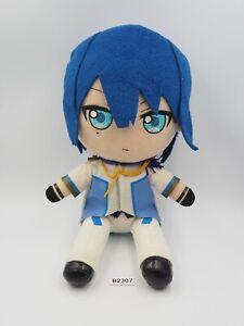 "Uta no Prince-sama B2307 Masato Hijirikawa Gift USED Plush 8.5"" Toy Doll Japan"