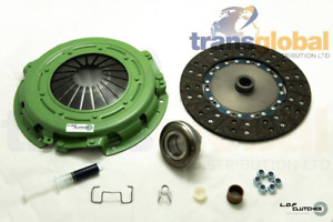 HD Dual Mass Clutch Kit for Land Rover Discovery 2 TD5 POWERSpec LOF