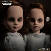 Living Dead Dolls - The Shining - Talking Grady Twins