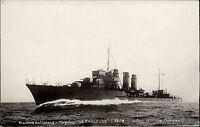 ~1950/60 CPA Marine Natiuonale Torpilleur Torpedoschiff LA RAILLEUSE Bateaux