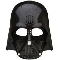 STAR WARS THE FORCE AWAKENS VOICE CHANGER Helmet DARTH VADER TAKARA TOMY F/S NEW