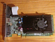 NVIDIA GeForce GT620 1GB VIDEO GRAPHICS CARD. DVI, VGA and HDMI, DELL PN 098KC7