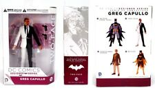 Dc Collectibles Designer Action Figures Series 3: Two-Face by Greg Capullo