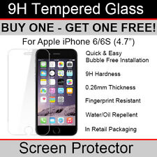 "Premium Quality Tempered Glass screen protector for Apple iPhone 6s (4.7"")"