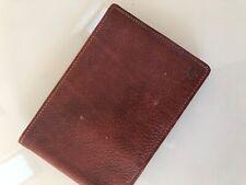 Orginal Mulberry Wallet - Brown Unused folding 10 card