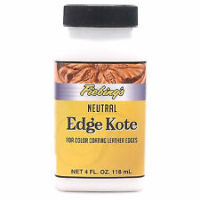 Edge Kote Neutral by Fiebing's 4 oz. (118 mL) 2225-10