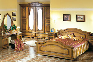 Classical Designer Attachment For Wardrobe Country House Style - Model O