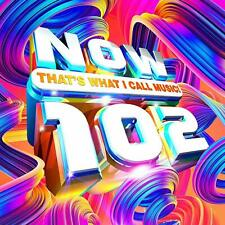 NOW THAT'S WHAT I CALL MUSIC! 102 (2 CD 2019)   NEW & SEALED ORIGINAL