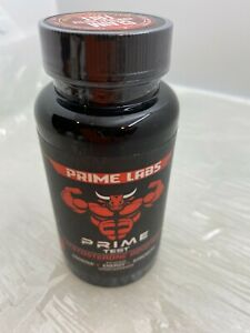 Prime Labs Mens Test Testoster Booster Stamina, Endurance Strength 60 Pills 2022