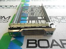 """Dell EqualLogic 3.5"""" SAS Hard Drive Tray PS4100 PS4110 PS6100 PS6110 PS6210 SANs"""