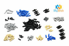 Lego Technic Small 166 Pin Pack - Free Postage