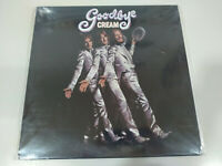 "Cream - Goodbye LP vinyl 12 "" Eric Clapton 1969 - 2008 Neu - 2T"