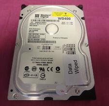 """WESTERN Digital 40 GB wd400bb-00fra0 WD Caviar 3.5 """"IDE Disco Rigido"""