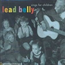NEW Lead Belly Sings for Children (Audio CD)