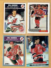 1992-93  Score  Bill Guerin   Rookies     Lot 4 Different