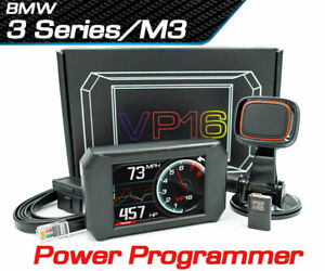 Volo Chip VP16 Power Programmer Performance Race Tuner for BMW 3 Series/M3