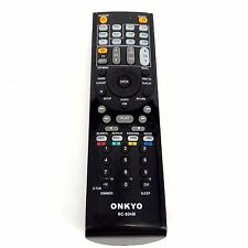Replacement Remote for ONKYO RC-834M RC-810M RC-812M RC-801M RC-799M