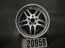 Felgen fürs Auto mit 5er lackierte aus Aluminium
