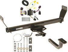 12-14 CHRYSLER 200 SEDAN & CONVERTIBLE TRAILER HITCH & WIRING KIT BY DRAWTITE