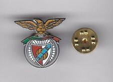 Benfica ( Portugal ) - lapel badge butterfly fitting