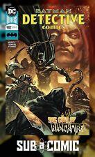 DETECTIVE COMICS #982 (DC 2018 1st Print) COMIC
