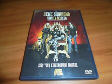 Gene Simmons: Family Jewels - The Complete Season 1 (DVD, 2009, 2-Disc) Used One