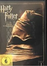 DVD * Harry Potter und der Stein der Weisen * NEU OVP * Teil 1