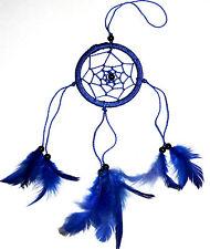 CAPTEUR/ATTRAPEUR DE REVE/DREAM CATCHER COUNTRY BLEU dreamcatcher BLUE