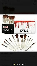 Brand New Kylie Jenner Professional Cosmetics Make-up Brushes- Set Of 12
