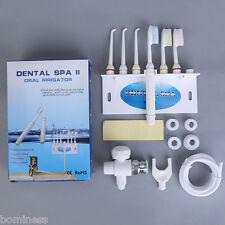 Oral Irrigator Water Jet Family Flosser Teeth Dental Care Toothbrush Sets