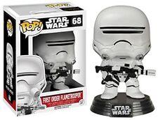 Funko Pop Vinyl Figure Disney Star Wars First Order Flametrooper