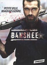Banshee : L'intégrale de la série (15 DVD)