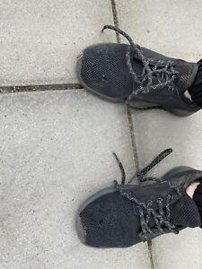 Schuhe Sneaker Used Gebraucht Sammler Abgetragen Gr. 38