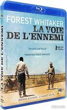 Blu Ray La Voie de l'Ennemi Rachid Bouchareb  NEUF sous cellophane