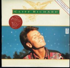 CLIFF RICHARD WE SHOULD BE TOGETHER CHRISTMAS EP MISTLETOE & WINE/HOLLY &THE IVY