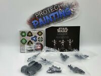 Star Wars Legion - Clone Wars Core Set - Snowtroopers