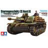 "Tamiya 35310 Sturmgeschutz III Ausf.G ""Finnish Army"" 1/35"