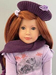 Sonja Hartman Kidz n Cats Doll ~ LAURYN~ Sold Out Edition MIB