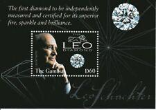 The Gambia - Leo Schachter Diamond