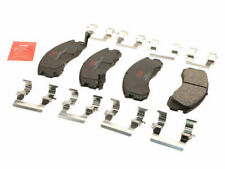 For 1993-2001 Mitsubishi Eclipse Brake Pad Set Front TRW 13971ST 1994 1995 1996