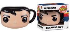 Funko pop home - Mug DC Universe - Superman 3D