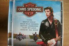 Chris Spedding - Motor Bikin' (CD) . FREE UK P+P ...............................