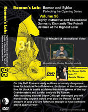 ROMAN'S LAB - VOLUME 96 - Highly Instructive & Educational Games to Dismantle th