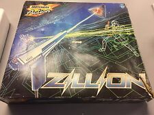 Rare Matchbox Zillion Light Gun Phaser Game Boxed - Sega Master System Spin Off