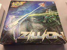 Raro Matchbox Zillion pistola de luz Phaser Juego en Caja-Sega Master System Spin off
